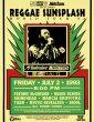 Reggae Sunsplash, World Tour 93
