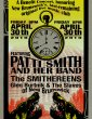 Patti Smith and Her Band, A Court Tavern Celebration