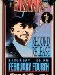 Spank, Record Release