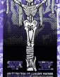 Beware the Future of the Arts, Exhibition of Concert Posters by Mark Arminski