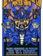 The Wrong Side of the Law Poster Show, Mark Arminski