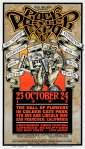 Rock Poster Expo, 1993