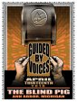 Guided By Voices Concert Poster