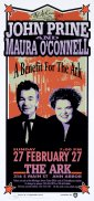 John Prine, Maura O'Connell, A Benefit for the Ark