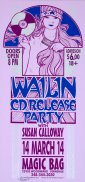 Wailin, CD Release Party