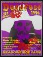 1st Annual Deadfest 1996. Huntsburg, Ohio