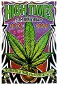 High Times 25th Anniversary Poster