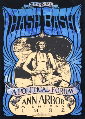Hash Bash, 21st Annual