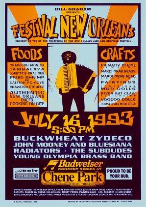 Festival New Orleans