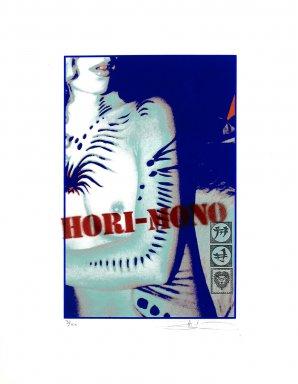 Hori – Mono