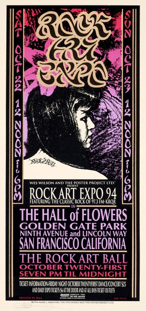 Rock Art Expo 1994