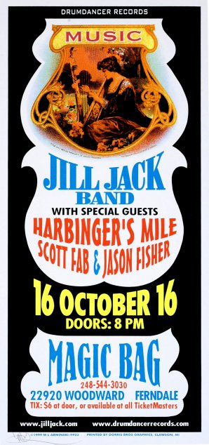 Jill Jack Band