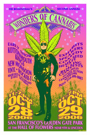 Wonders of Cannabis, Second Annual