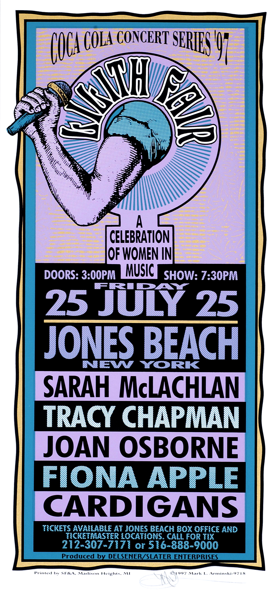 lilith fair Find album reviews, stream songs, credits and award information for lilith fair: a celebration of women in music - various artists on allmusic - 1998 - sarah mclachlan unexpectedly hit the financial.